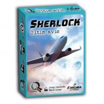 Sherlock Q system: Últim avis