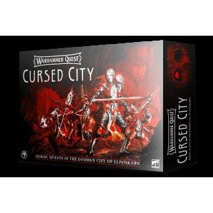 Warhammer Quest: Ciudad Maldita