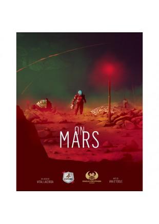 On Mars (Edición Kickstarter)