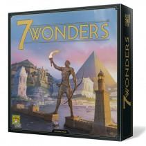 7 Wonders (edición 2020)