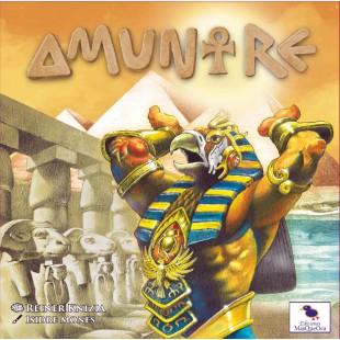 Amun-Re (Nueva edición)
