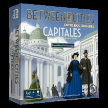 Between Two Cities- Capitales (Expansión)