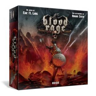 Blood Rage (Español)