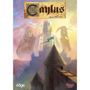 Caylus 2ª Edición