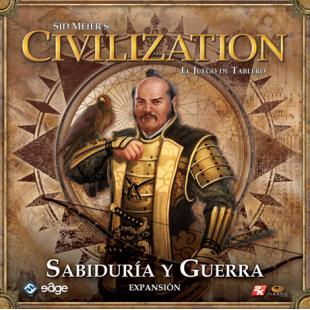 Civilization: Sabiduría y Guerra