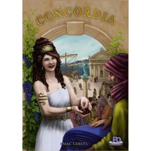 Concordia (Español)