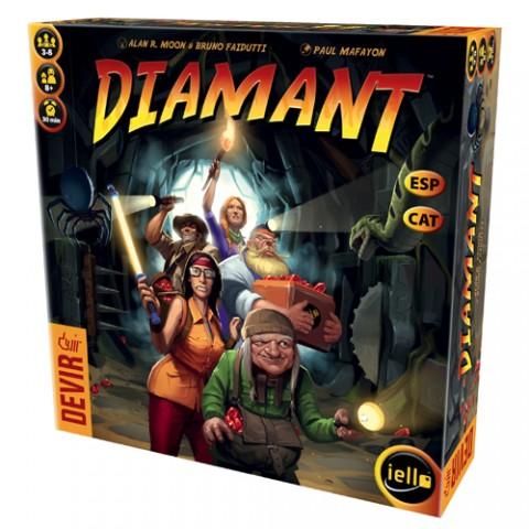 Diamant (Nueva edición)