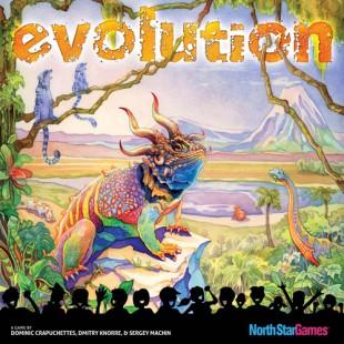 Evolution 2nd Edition
