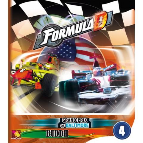 Formula D - Exp4: Baltimore & Buddh