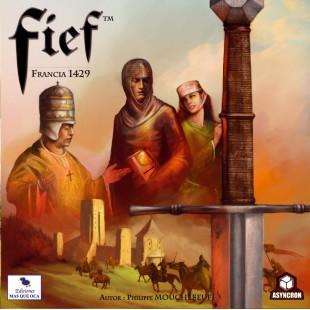 Fief Francia 1429 (Segunda Edición)
