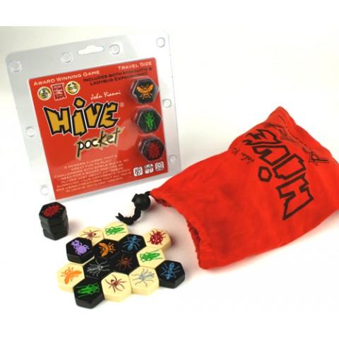 Hive Pocket (Español)