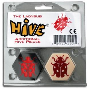 Hive: La Mariquita