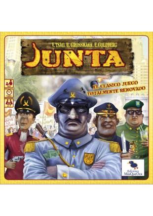 Junta (El Golpe)