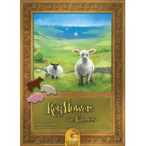 Keyflower: The Farmers. Quined's Master Print