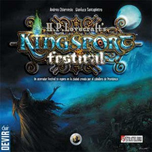 Kingsport Festival (Español)