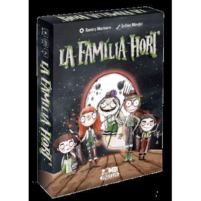 La Família Hort+Carta promocional (Precompra)