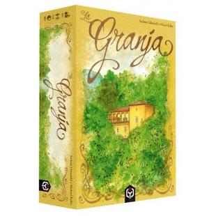La Granja (Español)