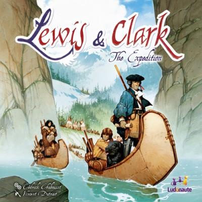 Lewis & Clark (Español)