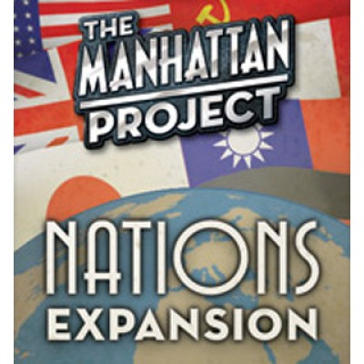 The Manhattan Project: Nations Expansion