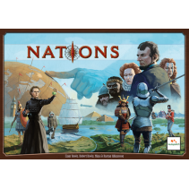 Nations (Español)