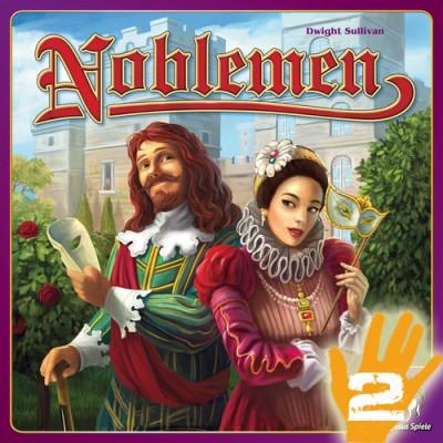 Noblemen (Segunda mano)