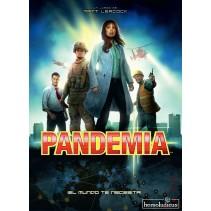 Pandemic (Catalán)