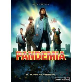 Pandemic (Español)