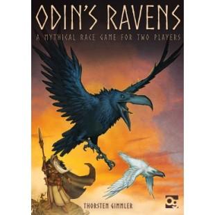 Odins's Ravens (Castellano)