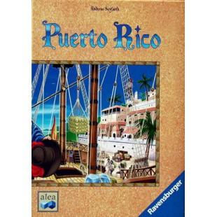Puerto Rico (Inglés)