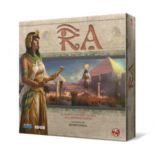 Ra (Español)