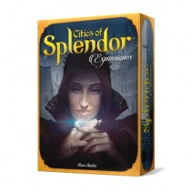 Cities of Splendor (Español)