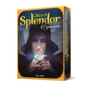 Cities of Splendor (Español)