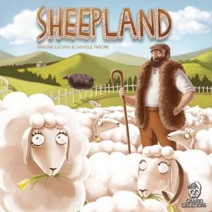 Sheepland (Español)