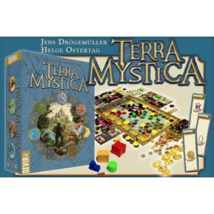 Terra Mystica (Español)