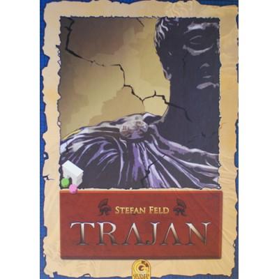 Trajan Masterprint edition