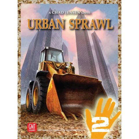 Urban Sprawl (Segunda Mano)