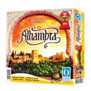 Alhambra (Ed. Revisada 2020)