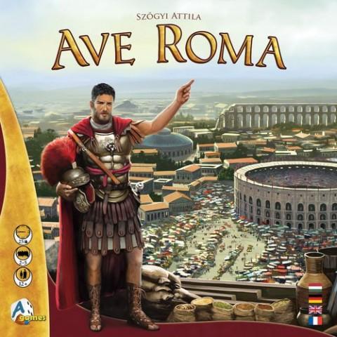 Ave Roma