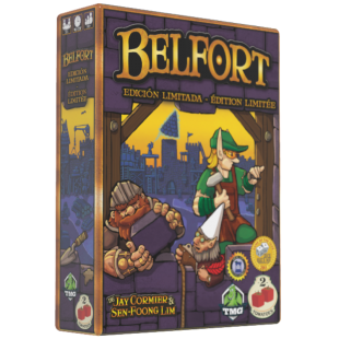 Belfort Edición Limitada