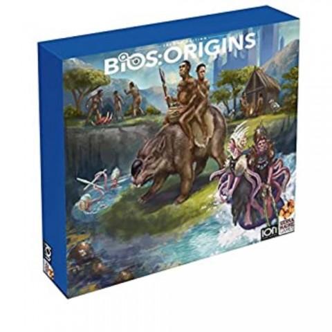Bios Origins 2nd. Edition