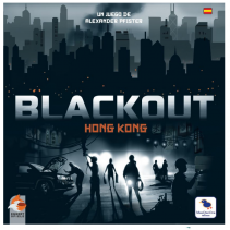 Blackout - Hong Kong