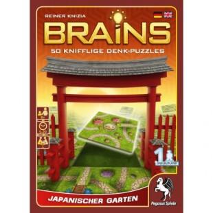 Brains: El jardin japones