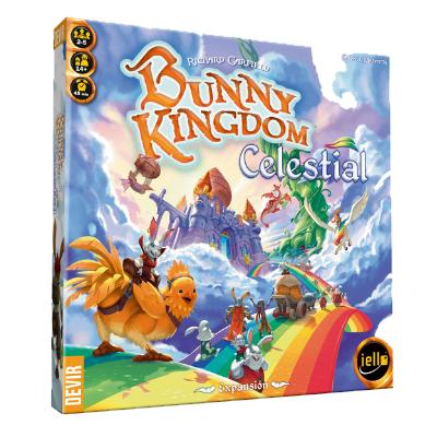 Bunny Kingdom: Celestial