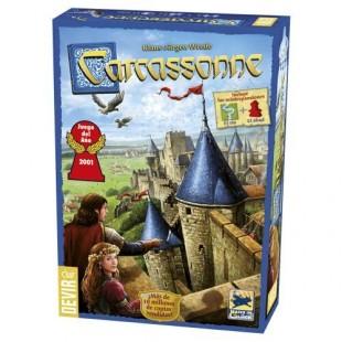 Carcassonne Edición 2015 (Catalán)