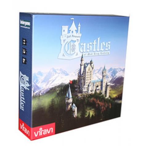 Castles of Mad King Ludwig (Español)