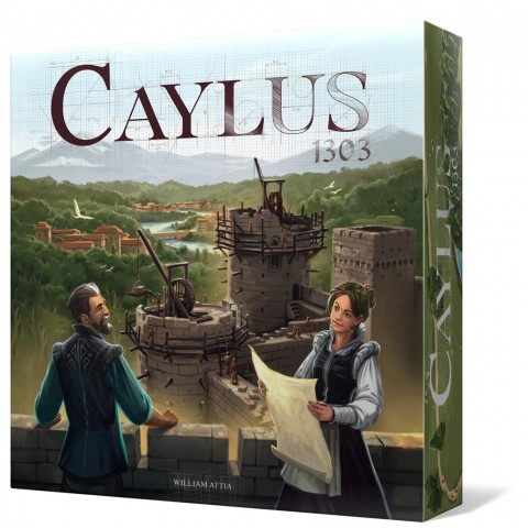 Caylus 1303