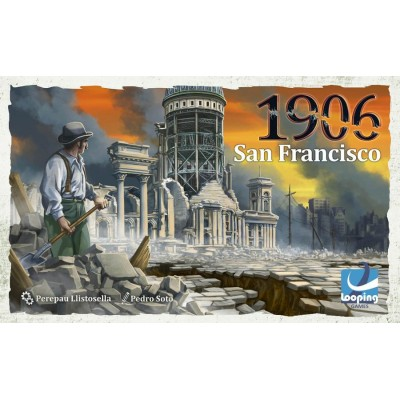 1906: San Francisco