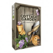 Cottage Garden (Castellano)
