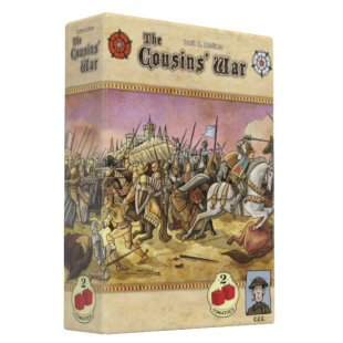 The Cousin's War