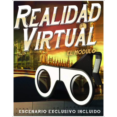 Cronicas del Crimen: Realidad virtual